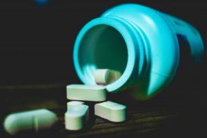 znane tabletki na trądzik