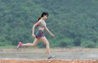 Bieganie pomaga zredukować cellulit